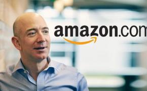 100 Milyar Dolarlık Servetiyle Amazon CEO'su